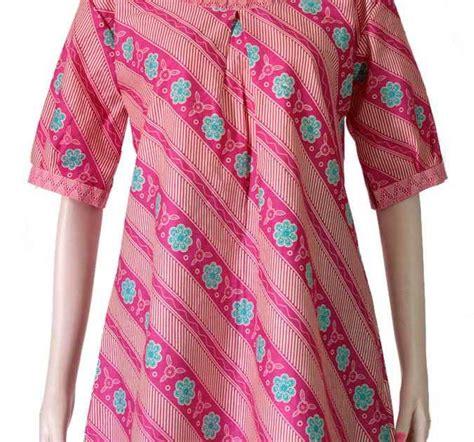 Blus P Da Bali Blouse Bali P Da pink batik blouse batik for