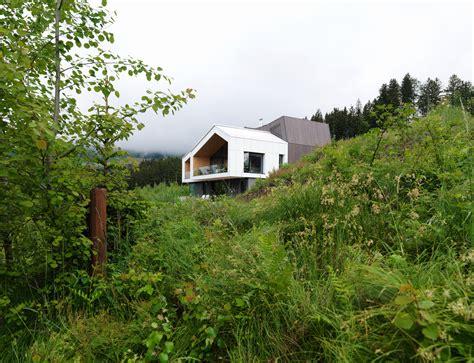 la casa sonno casa vistas a la monta 241 a sono arhitekti plataforma