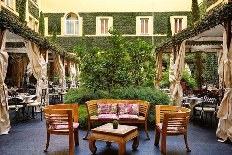 hotel ristorante giardino giardino di ripetta ristorante ed american bar per