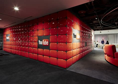 youtube offices klein dytham architecture unveils new youtube production