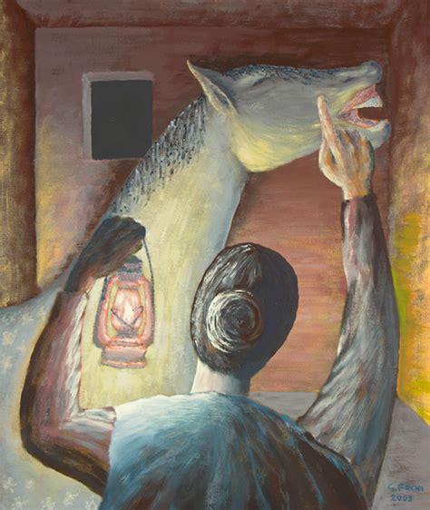 la cavallina storna testo la cavalla storna commento alla poesia di pascoli