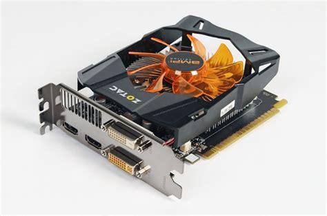 Gfx Card Zotac Nvidia Gtx 650 nvidia geforce gtx 650 ti graphics card review specs