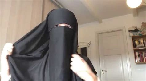 niqab tutorial 2014 niqab tutorial with eyebrows covered youtube