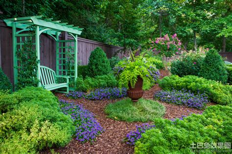 How To Landscape Small Backyard by