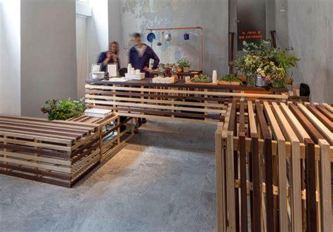 Handmade Bar - miks owoc 243 w i drewna tulipanowca oryginalny juice bar na