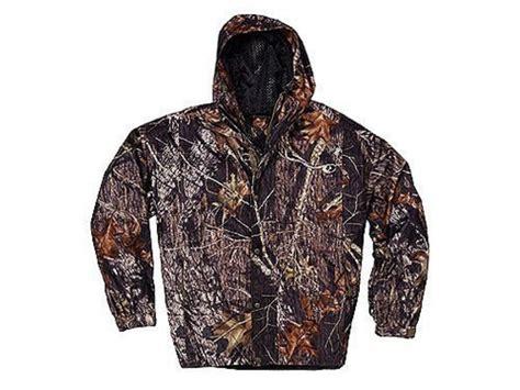 mossy oak jackets for mossy oak s raintamer 2 jacket polyester upc