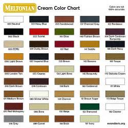 meltonian color chart darkening allen edmonds bourbon shoes ask andy forums