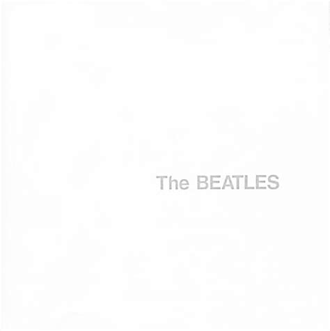 the white album the beatles