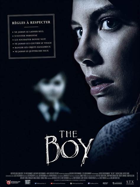 film the boy contact ver pelicula the boy 2016 online gratis