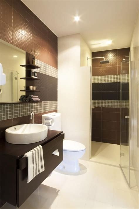 trends in bathroom design 55 modern bathroom design trends 2017 decorationy