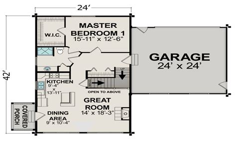 Small Ranch Floor Plans Small House Floor Plans 600 Sq Ft Small Ranch House Plans Floor Plans For Lakefront Homes