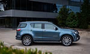 Buick Trailblazer Chevy Trailblazer Premier Revealed Gm Authority