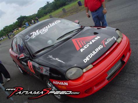 Neon Ls by 1995 Dodge Neon Ls 1 4 Mile Drag Racing Timeslip Specs 0