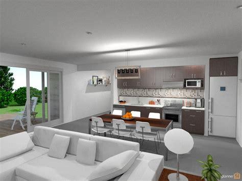 illuminazione casa moderna decorazione cucina moderna