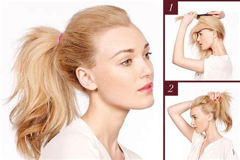motorcycle hairstyles how do you wear your hair her 20 вариантов хвостов