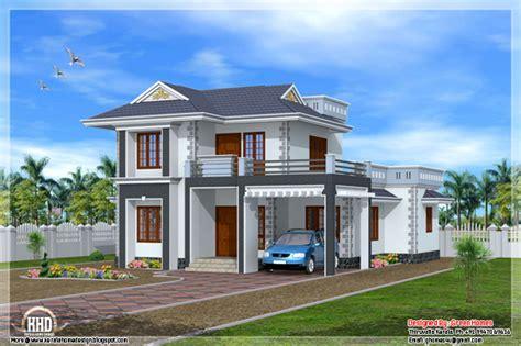 kerala home design august 2012 beautiful 3 bedroom kerala home design kerala home design and floor plans