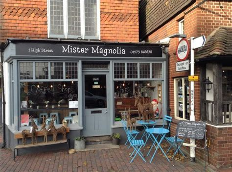 industrial coffee shop industrial style coffee shop picture of mister magnolia ditchling tripadvisor
