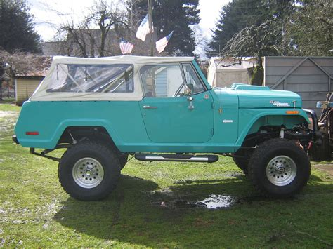 1971 jeep commando craigslist 1971 jeepster commando for sale html autos post