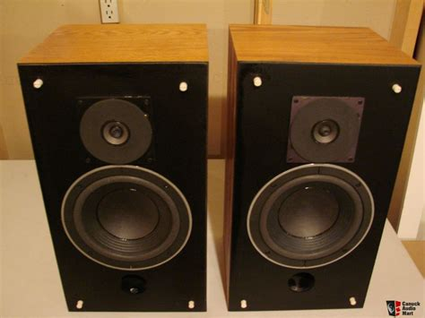 Speaker Jbl Decade jbl l16 decade bookshelf speakers photo 704389 canuck audio mart