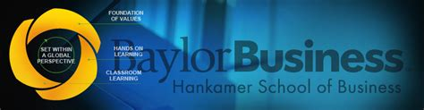 Baylor Executive Mba Reviews by Baylor Business Identity Hankamer School Of Business