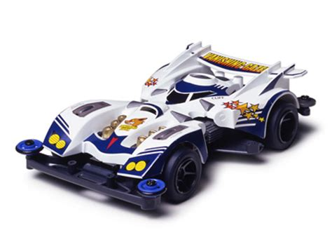 Tamiya 19608 Knuckle Breaker Black Special X Chassis 타미야