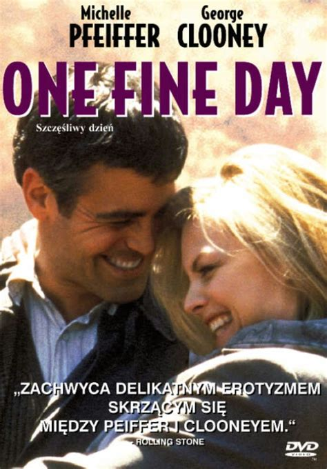 film review one fine day szczęśliwy dzień one fine day alltube filmy i