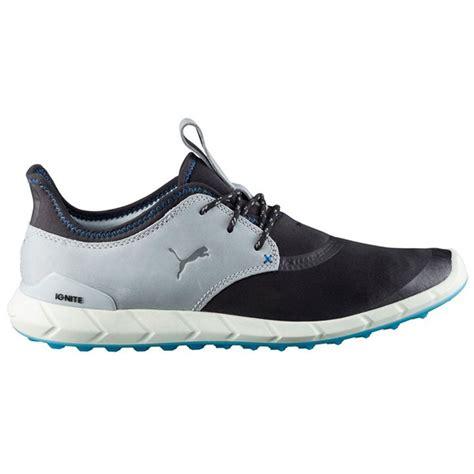 mens ignite spikeless sport shoes golfonline