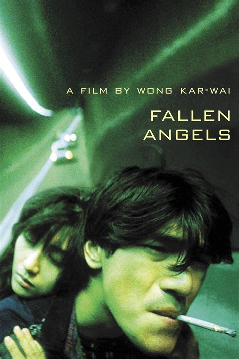 fallen angel film fallen angels cult projections