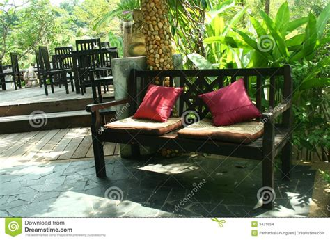 park bench restaurant park bench restaurant bench in the park stock images image