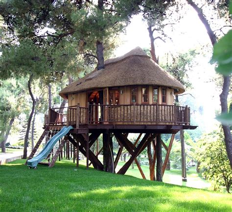 tree houses around the world 10 of the most amazing treehouses from around the world