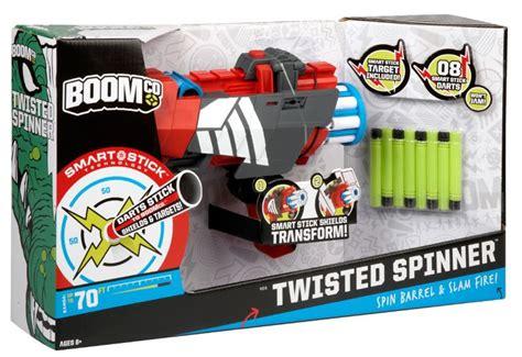boomco twisted spinner e shop kouzeln 233 ceny
