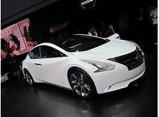 Future Cars 2019