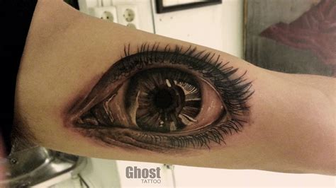 eye tattoo faq eye realistic tattoo by mil5 on deviantart