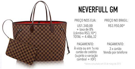 Tas Barcelona Original bolsos louis vuitton neverfull aliexpress