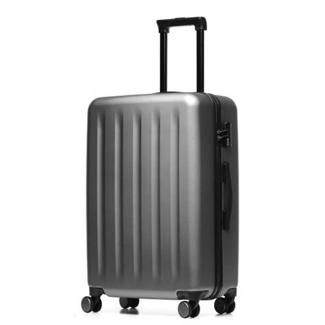 Xiaomi 90 Points Suitcase Koper Travel 24 Inches Xiaomi 90 Points Suitcase Koper Travel 24 Inches Gray Jakartanotebook
