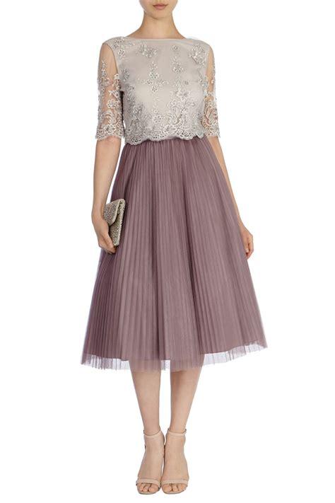 Dress Natalie Limited bridesmaid dresses beiges browns skirt coast