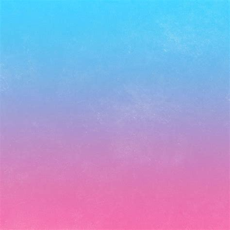 awesome baby blue pink horizontal gradient ipad
