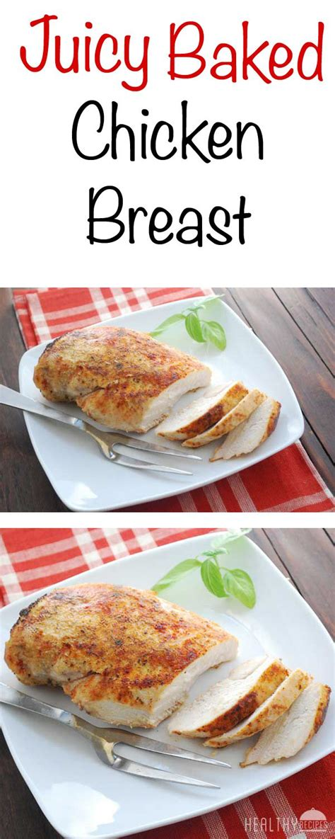 17 best ideas about baked chicken breast on pinterest