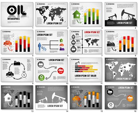 infographic template powerpoint 10 clip for powerpoint infographic images powerpoint