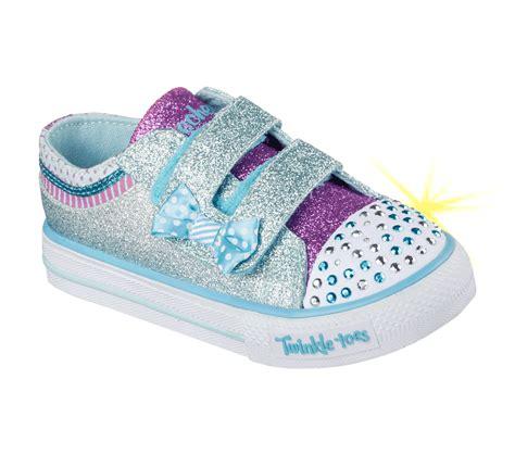 twinkle toes shoes for buy skechers twinkle toes shuffles bow buddies skechers