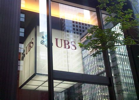 Ubs Nyc Office file ubs offices 299 park avenue 07 logo cube png
