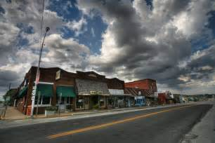 downtown knob noster 10 7 2007 flickr photo