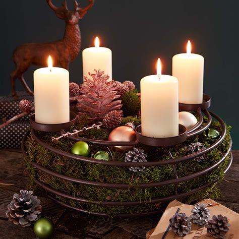 adventskranz gestell die 10 geschenkideen zur adventszeit geschenkemaxx