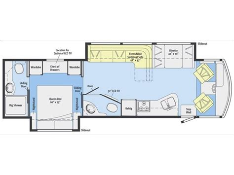 winnebago rv floor plans winnebago rv floor plans winnebago minnie winnie class c rv dealer washingtons rv era