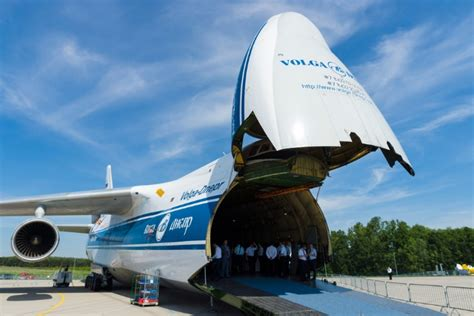 special air cargo