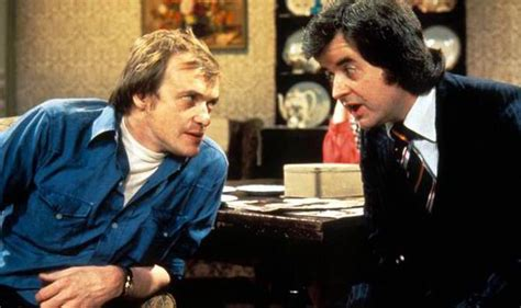 dick clement and ian la frenais on the likely lads life