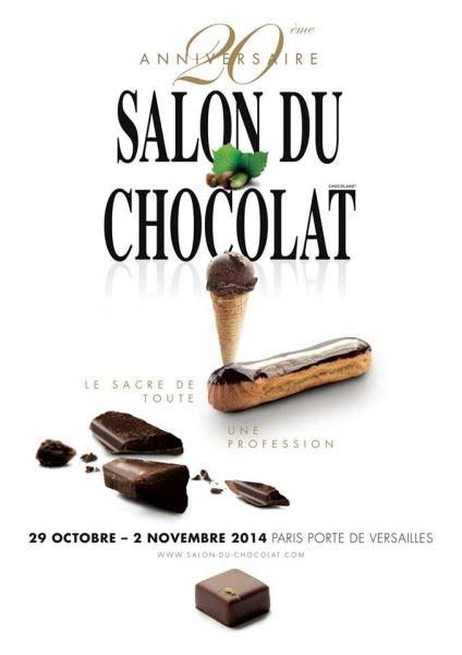 le salon du chocolat sevencuisine