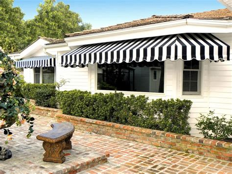 bay window awning bay window awning traditional exterior los angeles