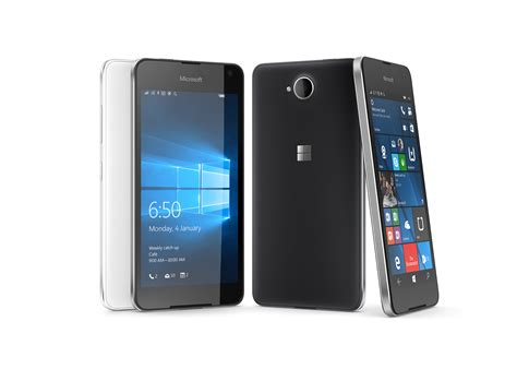 Microsoft Lumia Windows 10 microsoft lumia 650 sophisticated metal design and windows 10 200 usd microsoft