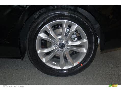 2011 Kia Optima Rims 2011 Kia Optima Ex Wheel Photo 40975776 Gtcarlot